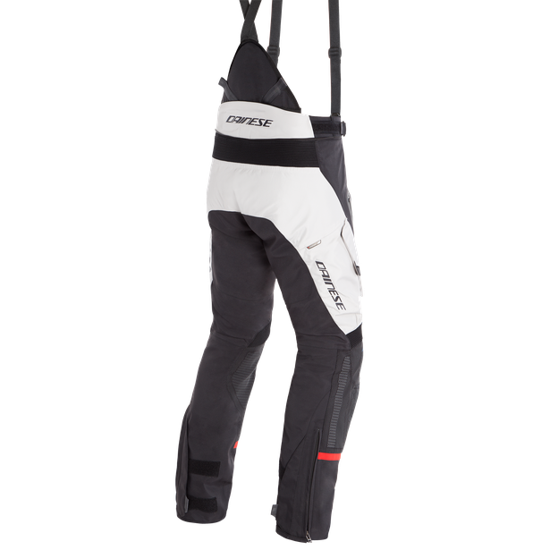 ANTARTICA GORE-TEX PANT LIGHT-GRAY/BLACK- Gore-Tex®
