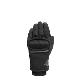 AVILA UNISEX D-DRY GLOVES BLACK/ANTHRACITE
