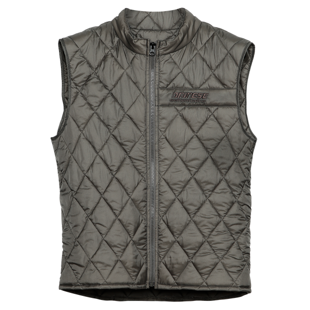 DUNES DOWN-VEST MOREL- Sous-Vetements Techniques