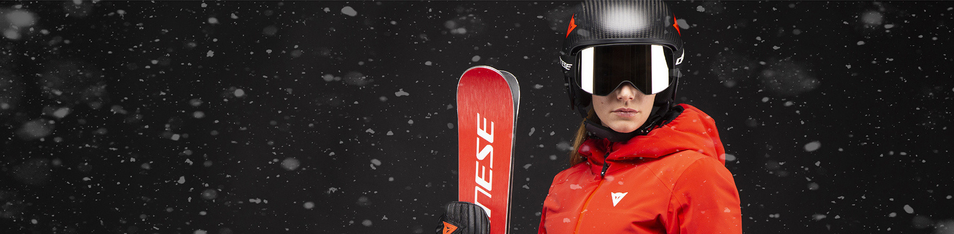 Dainese Winter Sports woman