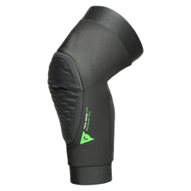 TRAIL SKINS LITE KNEE GUARDS BLACK
