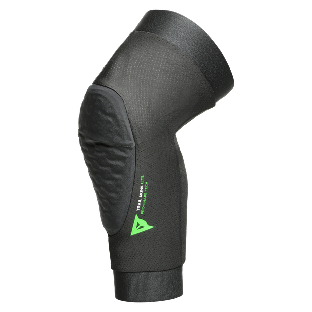 TRAIL SKINS LITE KNEE GUARDS BLACK- Rodillas
