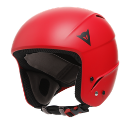 SCARABEO R001 ABS FIRE-RED