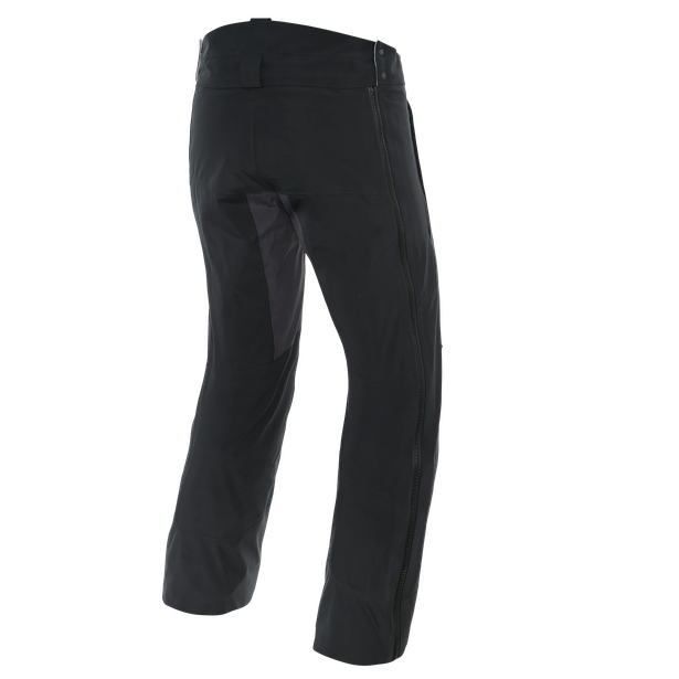 AWA TECH SHELL PANTS STRETCH-LIMO/STRETCH-LIMO- Hosen