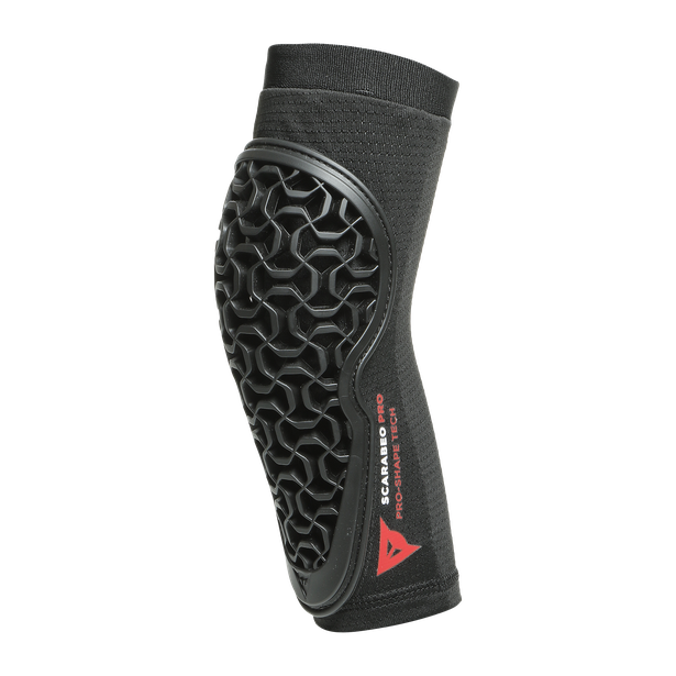 SCARABEO PRO ELBOW GUARDS BLACK- New arrivals