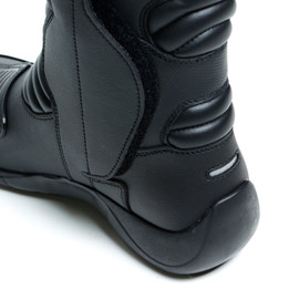 AURORA LADY D-WP BOOTS BLACK/BLACK- Boots