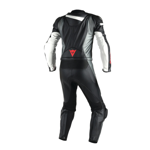 VELOSTER 2 PIECE SUIT BLACK/ANTHRACITE/WHITE- Two Piece Suits
