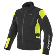 Black/Fluo-Yellow/Black