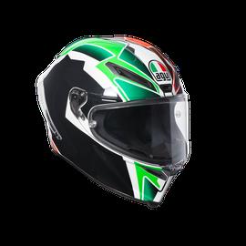 CORSA R E2205 MULTI -  BALDA 2016 BLACK/ITALY