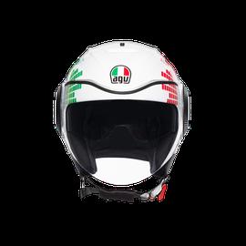 ORBYT E2205 MULTI - GINZA WHITE/ITALY - Open-face