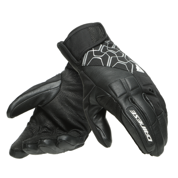 HP GLOVES WMN STRETCH-LIMO/STRETCH-LIMO- undefined