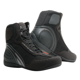 MOTORSHOE D1 AIR BLACK/BLACK/ANTHRACITE