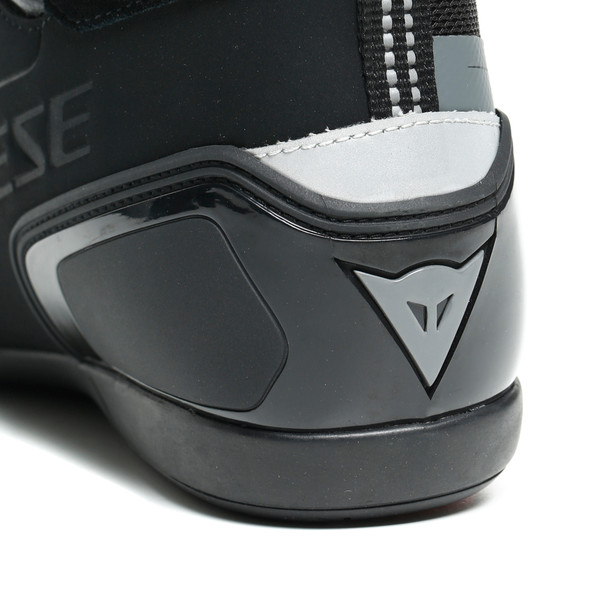 ENERGYCA D-WP SHOES BLACK/ANTHRACITE- undefined