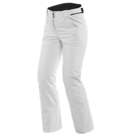 HP BARCHAN PANTS WMN LILY-WHITE- undefined