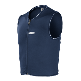 ALTER-REAL WAISTCOAT E1 KID BLUE-NAVY- Safety