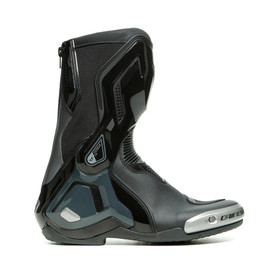 TORQUE 3 OUT BOOTS BLACK/ANTHRACITE- Cuir