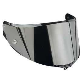 Visor RACE 3 IRIDIUM SILVER - Accessories