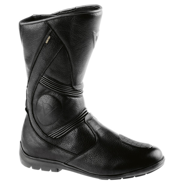 R FULCRUM C2 GORE-TEX® BOOTS BLACK- Waterproof