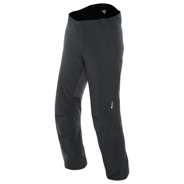 AWA TECH SHELL PANTS STRETCH-LIMO/STRETCH-LIMO- Ski pants