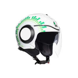 ORBYT E2205 MULTI - GINZA WHITE/ITALY
