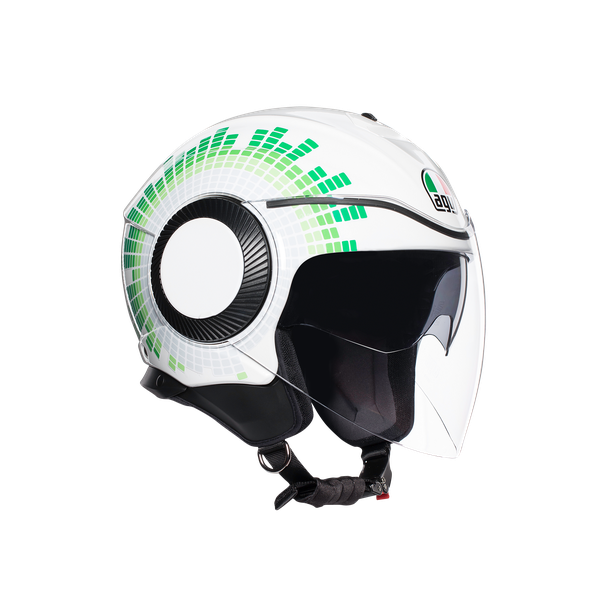 ORBYT E2205 MULTI - GINZA WHITE/ITALY - Orbyt