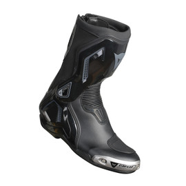 TORQUE D1 OUT LADY BOOTS BLACK/ANTHRACITE- Leather