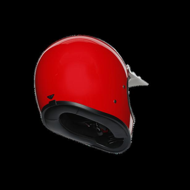X101 MONO DOT - RED -