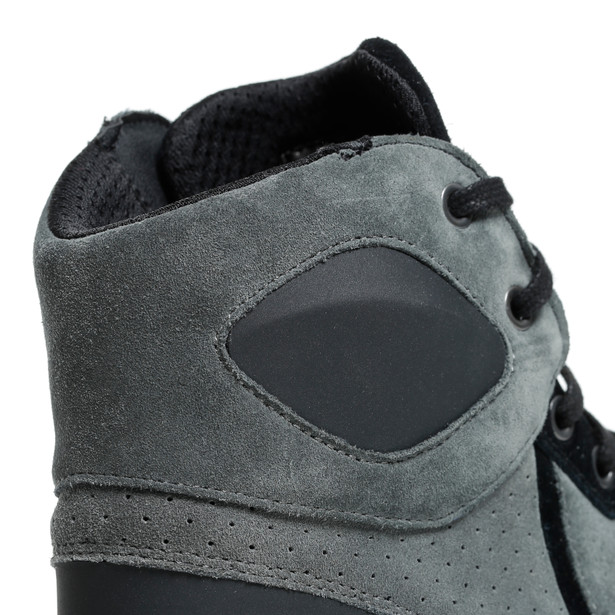 ATIPICA AIR SHOES BLACK/ANTHRACITE- Shoes