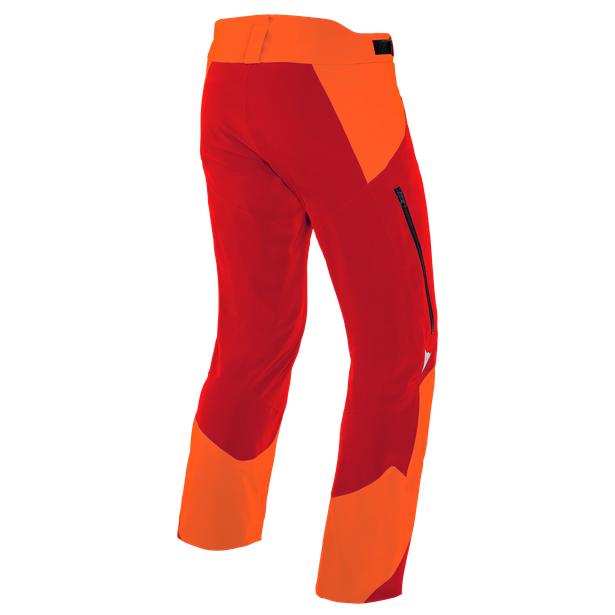 HP1 PM1 CHILI-PEPPER/CHERRY-TOMATO- Ski pants
