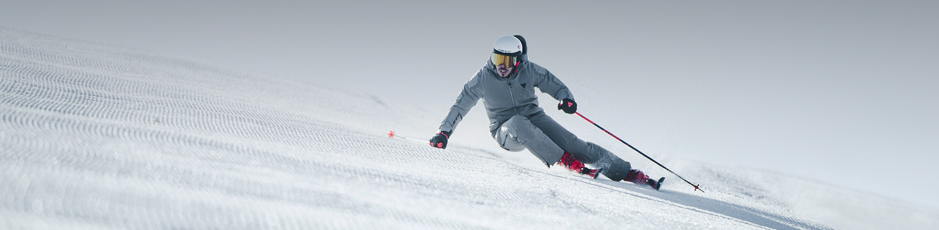 Dainese Winter Sports Outfits