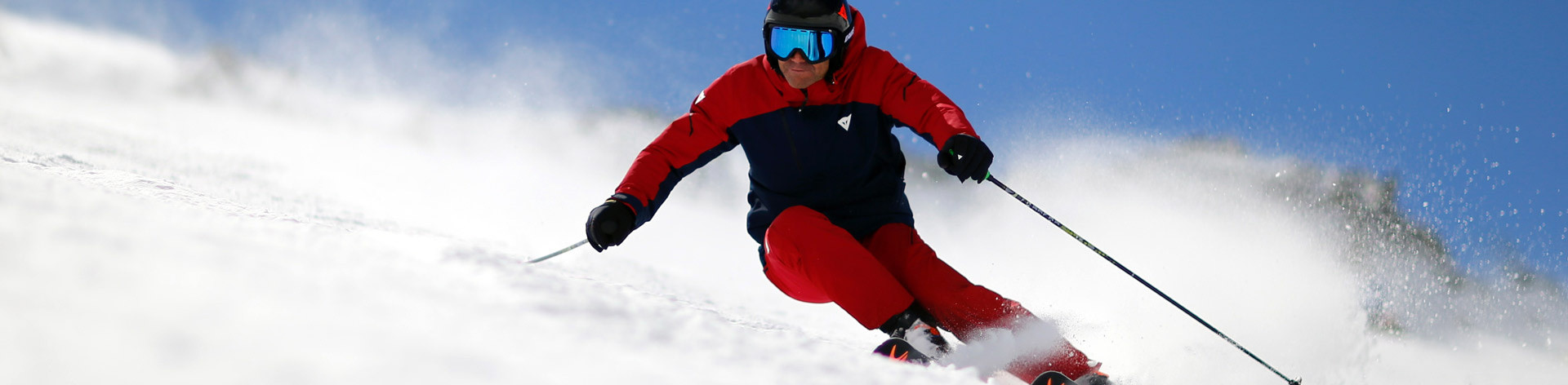 Dainese Winter Jackets for Ski