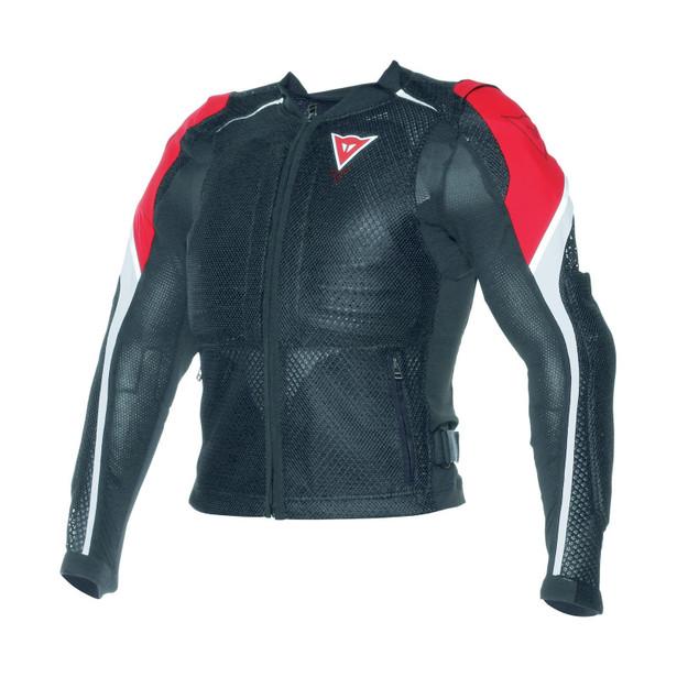 SPORT GUARD BLACK/RED- Back
