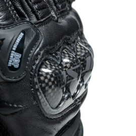 CARBON 3 LONG GLOVES - Leather