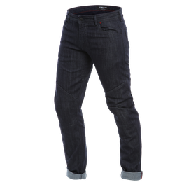 TODI  SLIM JEANS DARK-DENIM