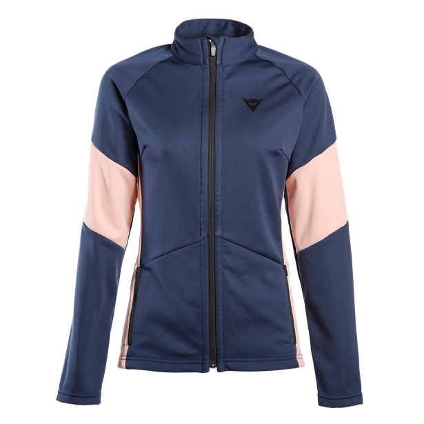 HP2 MID FULL ZIP LADY - Layer Termici
