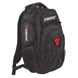 D-GAMBIT BACKPACK STEALTH-BLACK
