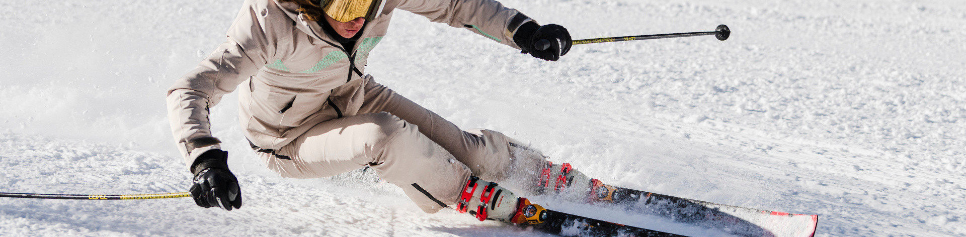 Dainese Winter Sports woman pants