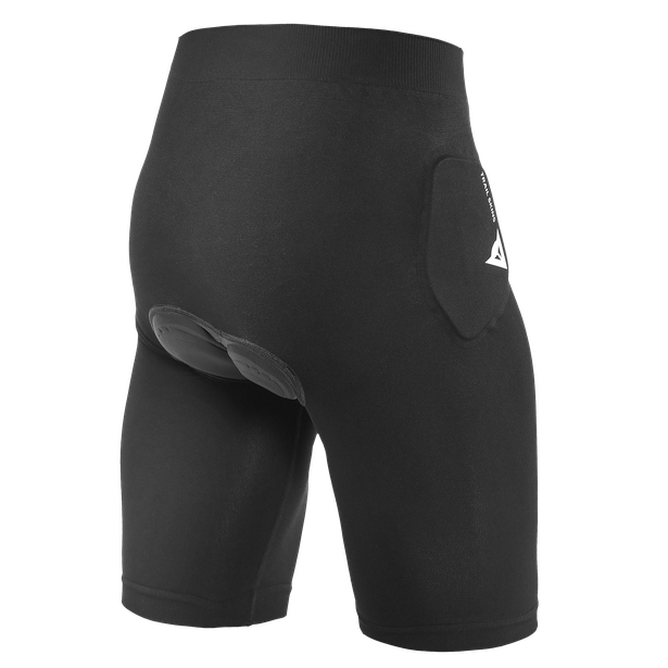 TRAIL SKINS SHORTS BLACK- undefined