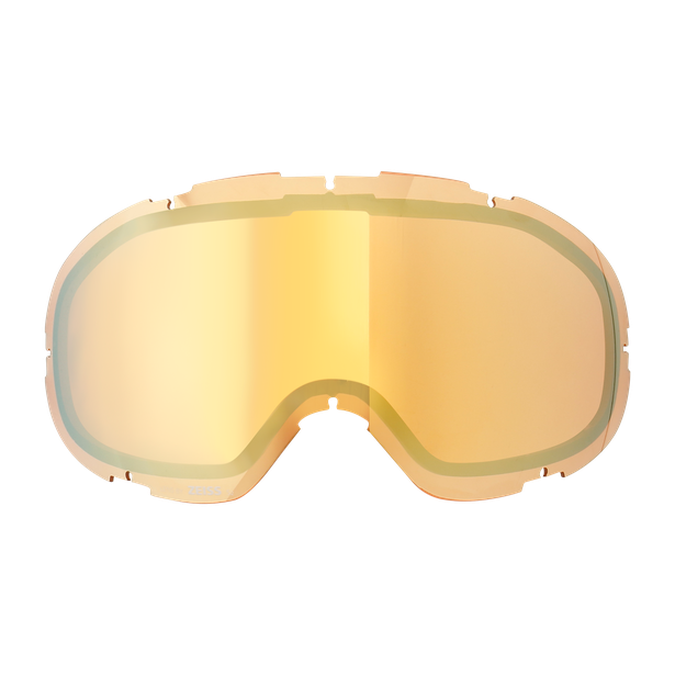 HP SU LENS - TORIC ORANGE-GOLD- Goggles