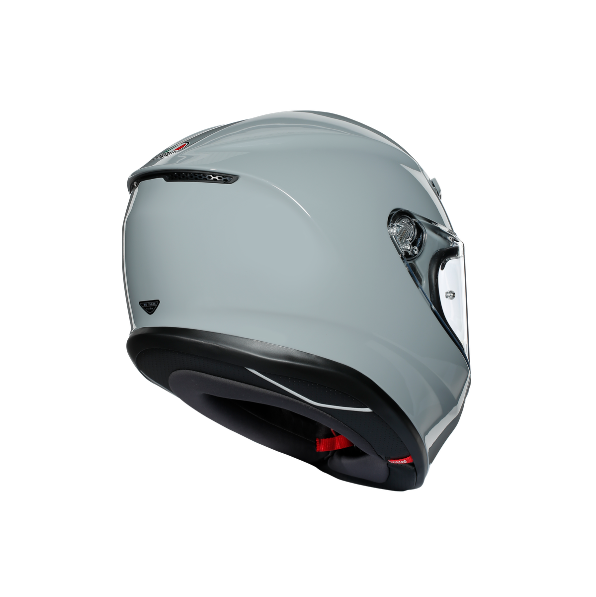 Helmet AGV K6 Minimal Pure ️ [-26%]