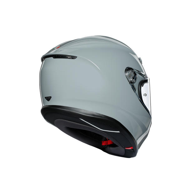 K6 ECE DOT MONO - NARDO GREY - Full-face