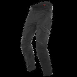 TONALE D-DRY® PANTS BLACK/BLACK- D-Dry®