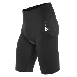 TRAIL SKINS SHORTS BLACK