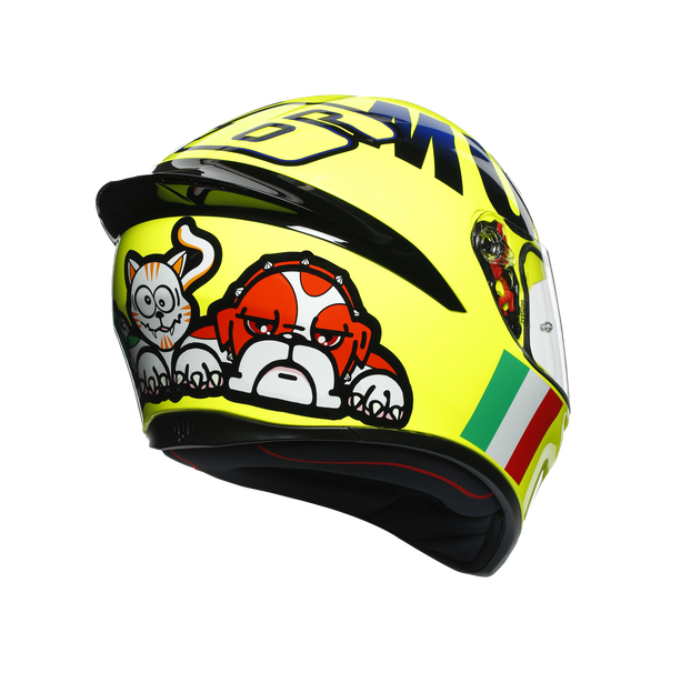 K1 TOP ECE2205 - ROSSI MUGELLO 2016 - K1