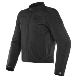MISTICA TEX JACKET BLACK/BLACK