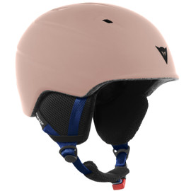 D-SLOPE - KID MISTY-ROSE/BLACK-IRIS- Helmets