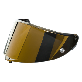Visor RACE 3 IRIDIUM GOLD