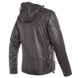 WINDBREAKER AFTERIDE BLACK- Ropa Interior
