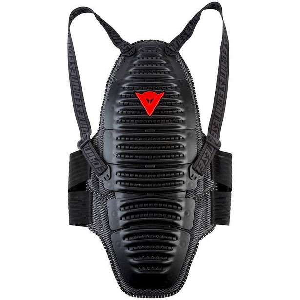 WAVE 13 D1 AIR BLACK- Back