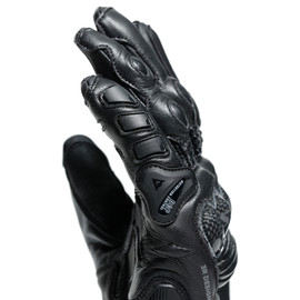 DRUID 3 GLOVES BLACK/BLACK- Gloves